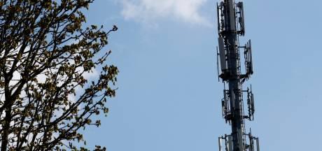 La Chambre valide la mise aux enchères du spectre 5G