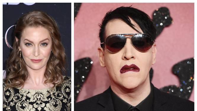'Game of Thrones'-actrice Esmé Bianco klaagt Marilyn Manson aan voor verkrachting