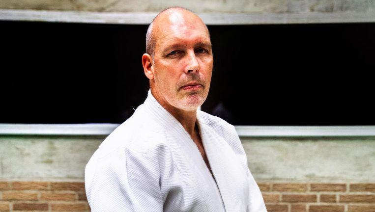 Marc Jongsten: 'Ik leidde een bohemienleven.' Beeld Aurélie Geurts