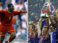 QUIZ: êtes-vous incollable sur l'Euro 2000 organisé en Belgique et aux Pays-Bas?