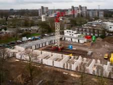 Den Bosch heeft in 2020 te weinig woningen gebouwd, volgens de wethouder