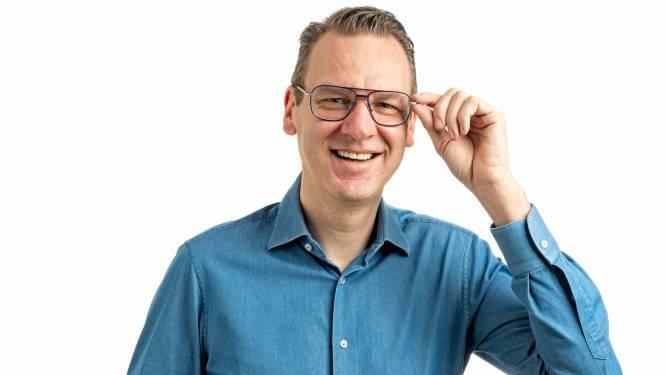 Jeroen Stomphorst: 'Ik ben net zo voorspelbaar als de SGP'