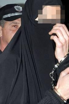 'Jihadiste' Lieke S. uit Helmond verspeelt omgang met dochter