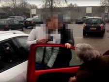Vier mannen aangehouden dankzij 'pedojagers' Apeldoorn