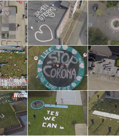Rotterdam, laat je zien aan de AD-drone!
