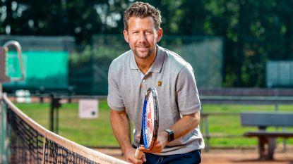 """Wim Fissette, al 10 jaar topcoach in vrouwentennis, moet Roland Garros missen: """"Wil Osaka enkel inruilen voor Federer"""""""