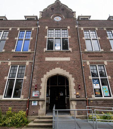 Na 'foutje' nieuwe eigenaren gloort er nieuwe bestemming voor Rijksmonument Wilhelminaschool in Hengelo
