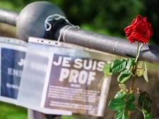 Enquête après la diffusion de la photo du professeur décapité par un site néonazi