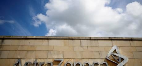 AstraZeneca contraint par la justice bruxelloise à livrer, mais moins que réclamé par l'UE