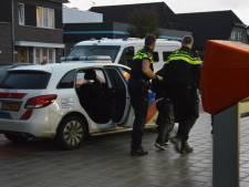 Gewapende overval op supermarkt in Tuk, verdachte in de kraag gevat