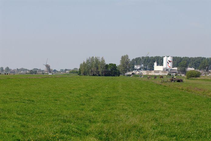 Bouwplannen in de Gnephoek roepen al jaren weerstand op.