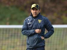 PSV-trainer Schmidt smulde in Duitsland van de oefenstof van Luhukay