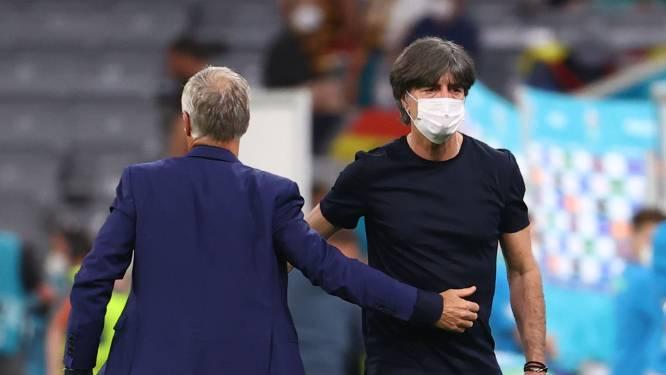 """""""Löw weet nog steeds niet wat z'n beste elf is"""": buitenlandse pers zag atypisch Duitsland alles geven, maar stelt zich (weer) vragen bij keuzes bondscoach"""
