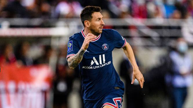 """Stad Oostende neemt geen extra veiligheidsmaatregelen voor komst van Messi: """"We verwachten geen moeilijkheden"""""""