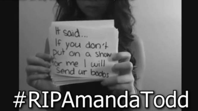 Meisje (15) vertelt in video over pesterijen en pleegt toch zelfmoord