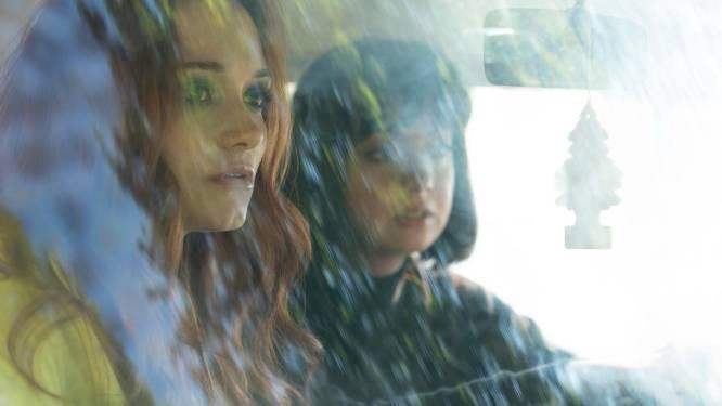 """Aalsterse Natalija (25) speelt de hoofdrol in kortfilm Cloud: """"Enkele scènes draaiden we op het kerkhof van Meldert"""""""