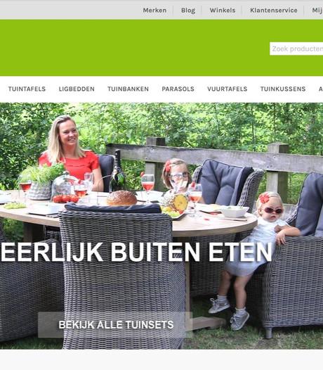 Rechter: Site Van der Garde Tuinmeubelen geen jatwerk