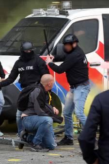 OM vervolgt 27 verdachten voor geweldsexplosie na NAC-NEC: 'Ik zit dagenlang te huilen'