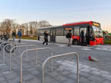 Verplaatsing bushalte valt niet goed in Dinteloord: 'Veel langer lopen'