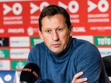 Peesjevee-podcast: 'Is Schmidt van zijn wisselgeloof gevallen bij PSV?'