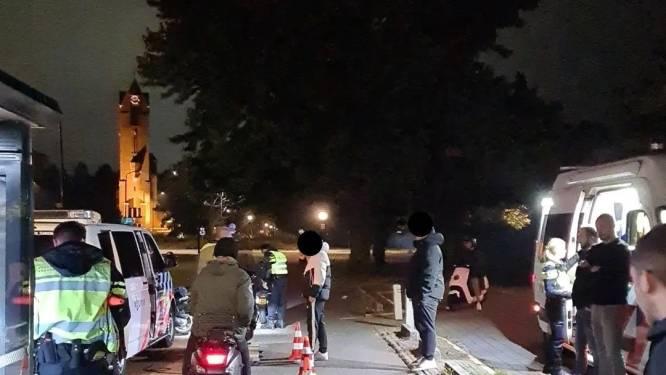 Boeteregen tijdens serie politiecontroles in Zeist en omgeving