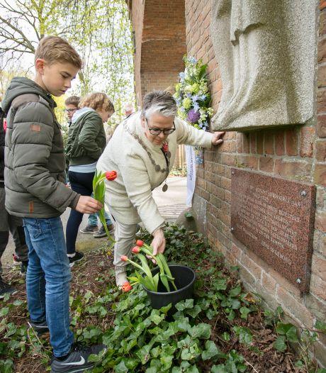 Gedenkplaats Haaren moet historisch Haarendael verlaten