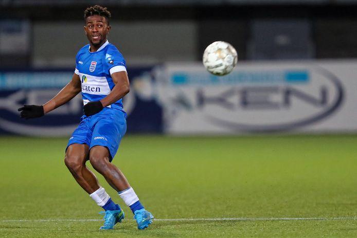 PEC-aanvaller Virgil Misidjan keert na drie weken terug in de selectie van de Zwollenaren voor het duel met PSV. Een basisplek komt echter nog te vroeg.