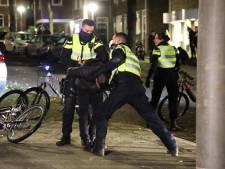 Vuurwerkoproer Geitenkamp Arnhem: nog eens vijf aanhoudingen