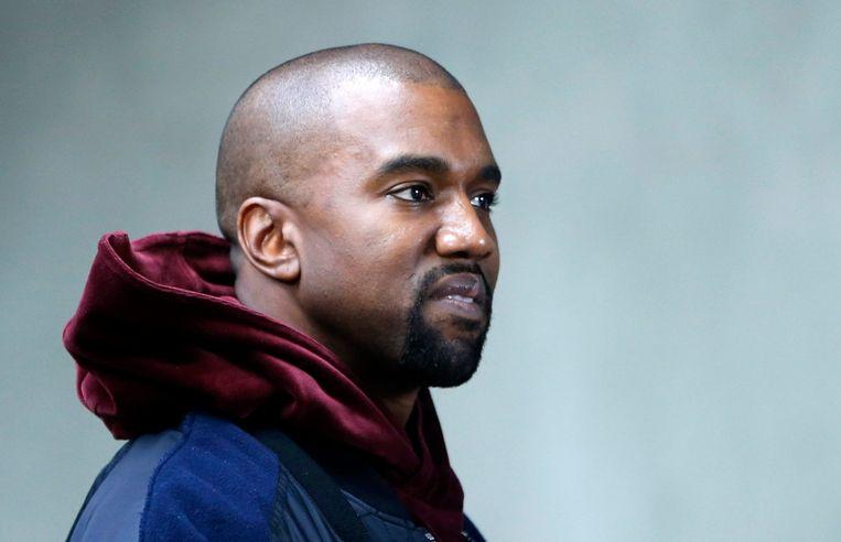 Kanye West is klaar om opnieuw op tournee te gaan, vindt hij zelf.