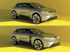 Renault Morphoz, een bouwpakket dat zichzelf groter kan maken