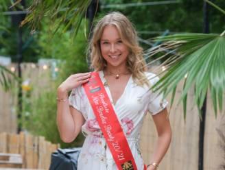 """Faye Bulcke (23) is Miss Benelux Beauty: """"Ik kijk er enorm naar uit om dit nieuwe avontuur te beginnen"""""""