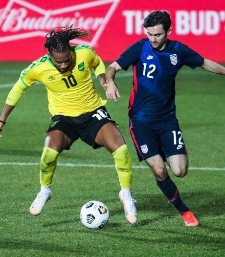 De La Torre over het talentvolle Amerikaanse team: 'Het WK in 2026 is onze beste kans'