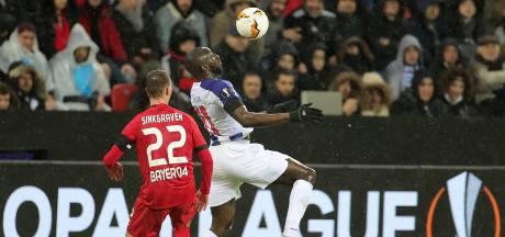 Leverkusen te sterk voor Porto, minimale zege Roma op Gent
