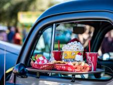 Le cinéma drive-in de Kinepolis s'installera tout l'été dans des endroits uniques à travers toute la Belgique