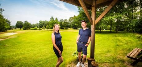 Haaksbergse golfbaan wordt verlengstuk van Bentelose accommodatie: 'Je kunt hier straks lekker golfen!'