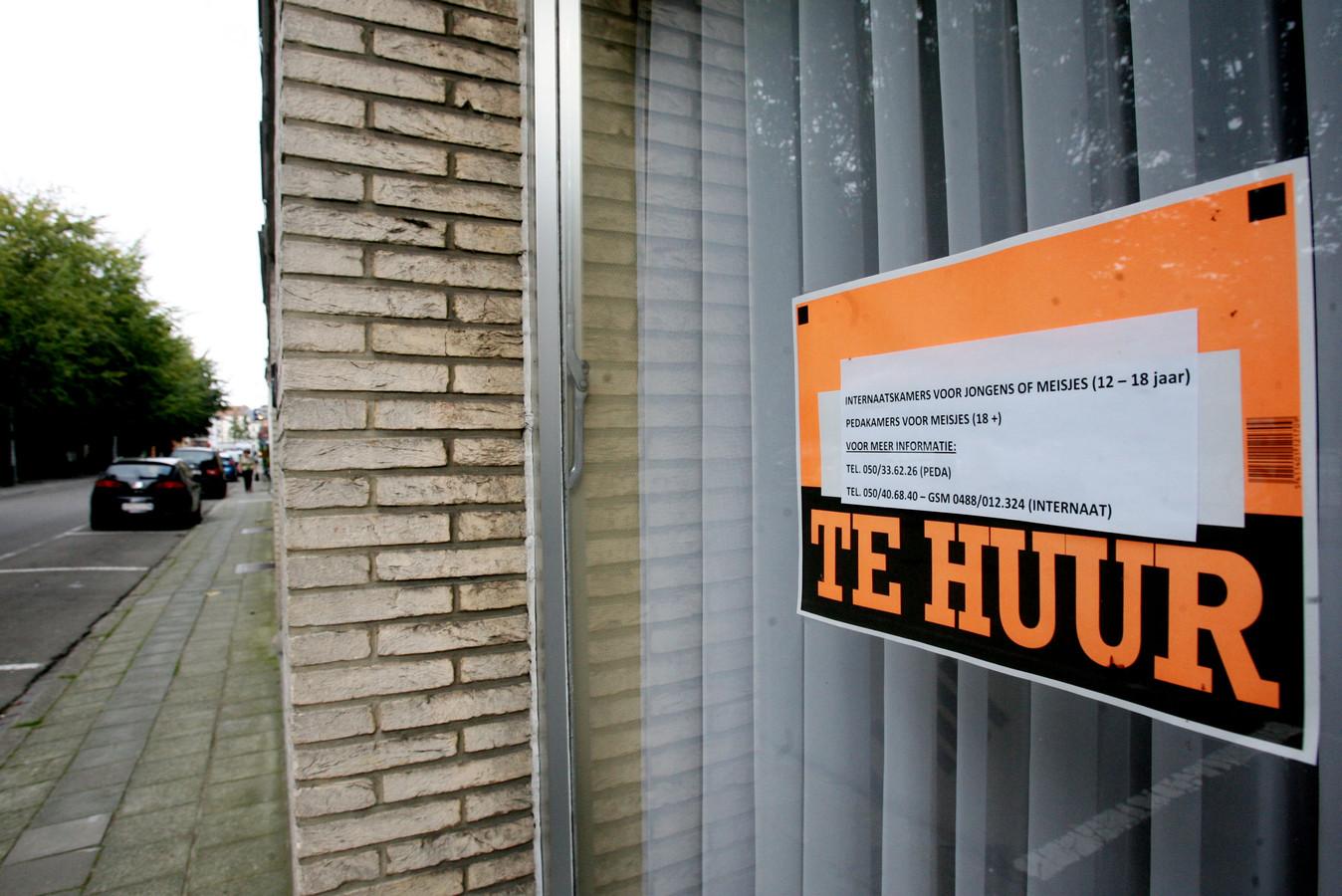 Elke verhuurder in Brugge, van een huis, appartement of dergelijke meer, zal een conformiteitsattest moeten kunnen voorleggen.