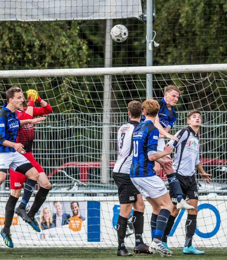 Overzicht (update): volop oefenduels in het amateurvoetbal