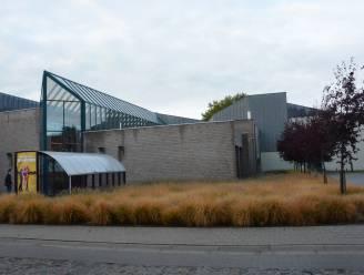 Bib Kieldrecht sluit deuren tijdens verbouwingswerken in OC Ermenrike