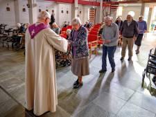 Kloosters lopen leeg, maar 'niet meteen Onze-Lieve-Heer buiten zetten'