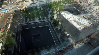 Stoffelijke overschotten 9/11 naar museum in New York