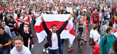 Journalist Ardy Beld uit Goor volgt protesten in Wit-Rusland op de voet, de laatste dictatuur van Europa: 'De oude Sovjet-Unie bestaat hier nog'