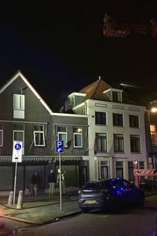 Grote brand in centrum Vlaardingen onder controle