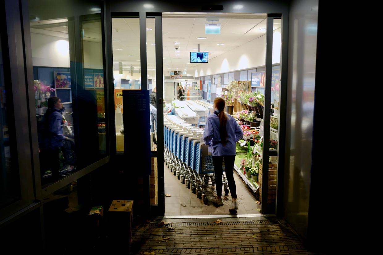 null Beeld Hollandse Hoogte / Richard Brocken