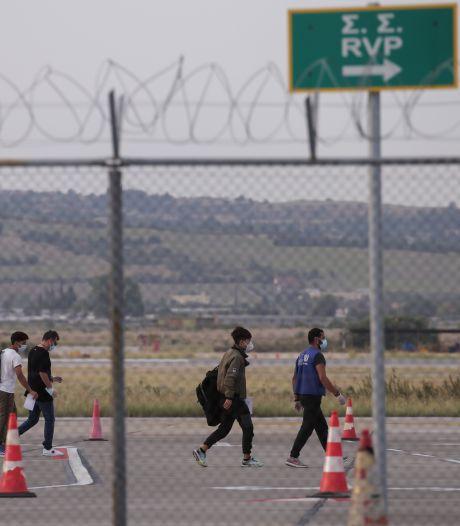 Griekenland levert Sliedrechtse terreurverdachte (33) uit, man gaat meteen een Nederlandse cel in
