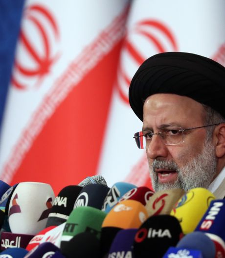 Nieuwe president Iran wil 'interactie met de wereld', maar niet met de VS