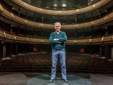 Harrie Jekkers gaat langer door met show in Koninklijke Schouwburg