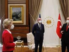 Le Parlement européen somme Ursula von der Leyen et Charles Michel de mettre fin à leur querelle