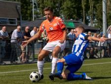 Voetbalclubs Nieuwendijk en Almkerk denken na over gezamenlijk complex, fusie is 'serieuze optie'