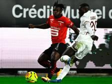 Rennes battu par Bordeaux malgré la montée au jeu de Doku