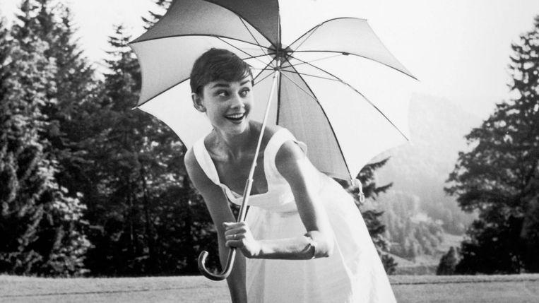 Audrey Beeld